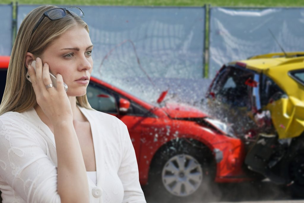 What to Do After a Car Accident in Columbia, SC 1